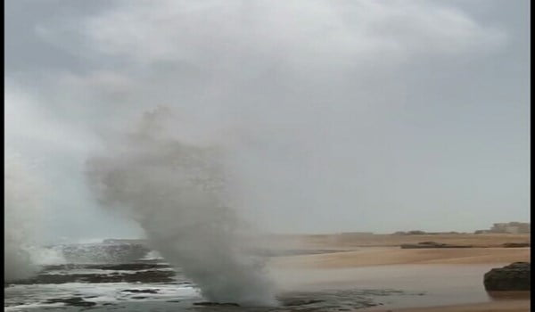 فواره بلوچستان
