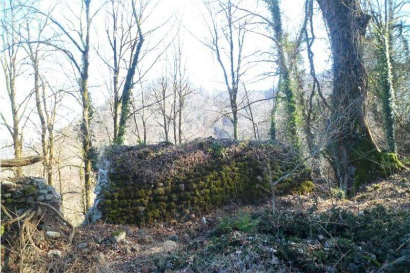 قلعه حسن بور سرخکلا