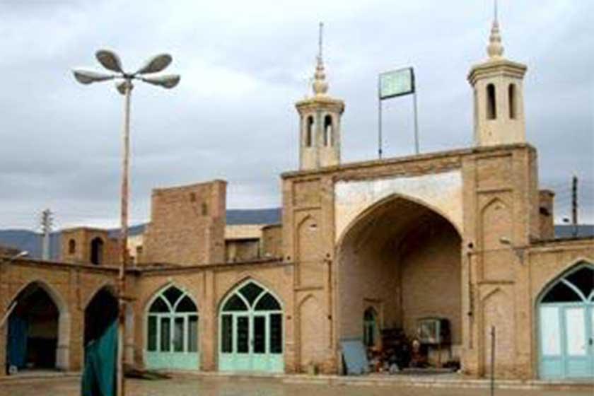 مدرسه علمیه سعیدیه ارسنجان