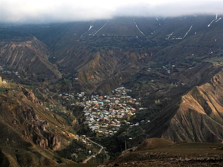 روستای نوا