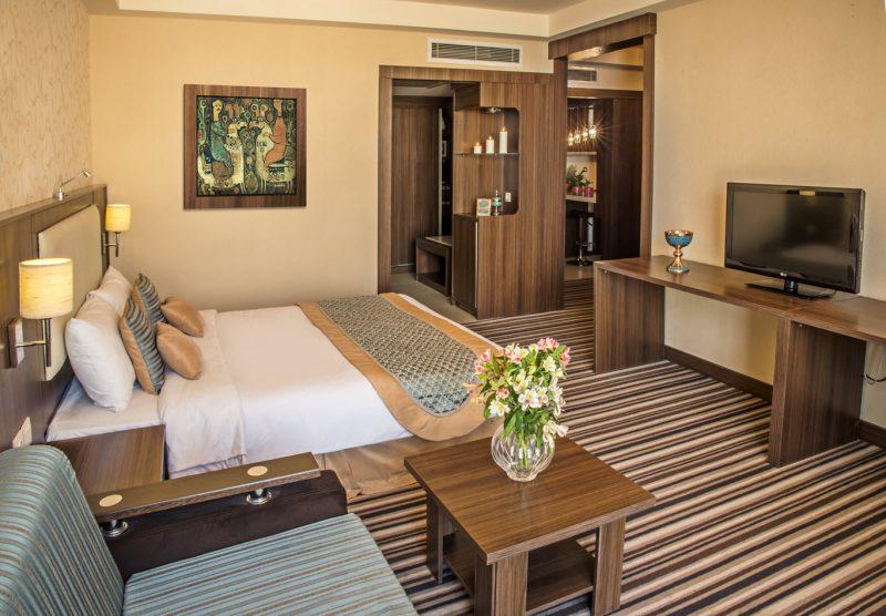 هتلهای ایران بهتر هستند یا هتلهای اروپا ؟