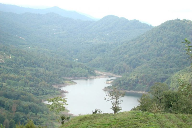 رودخانه چالک رود