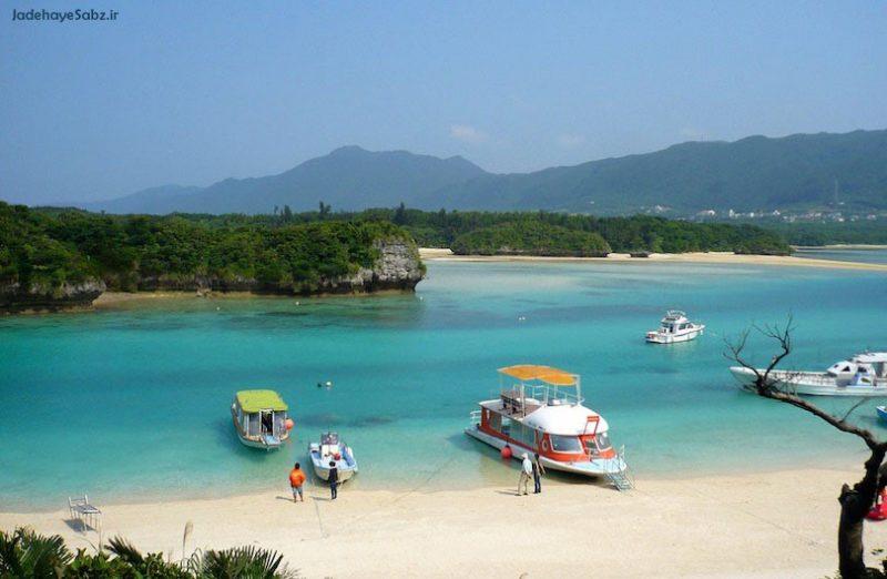 دانستنی های سفر به ژاپن