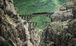 سرریز جاذبه های گردشگری در مسیر راه آهن شمال