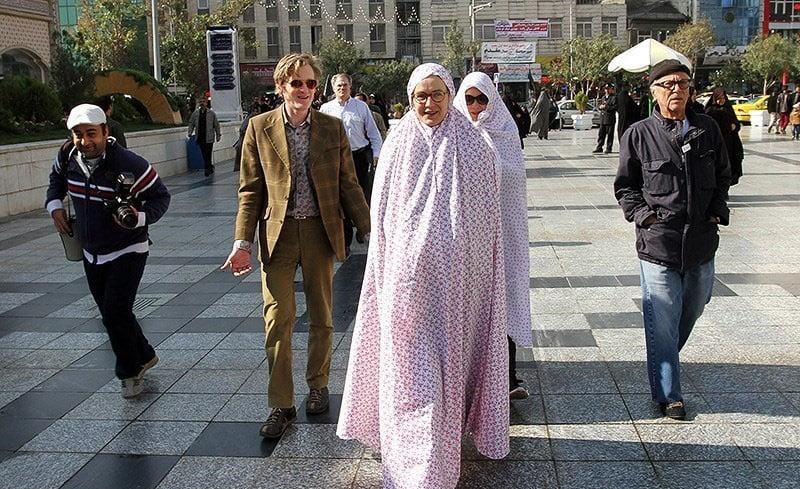 حکم فقهی و شرعی حجاب برای توریستها