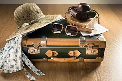 ۱۰ مشکل رایج در سفر و راههای مقابله با آنها