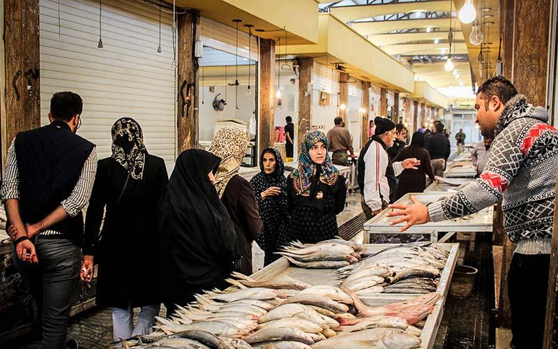 جاهای دیدنی بوشهر در پاییز