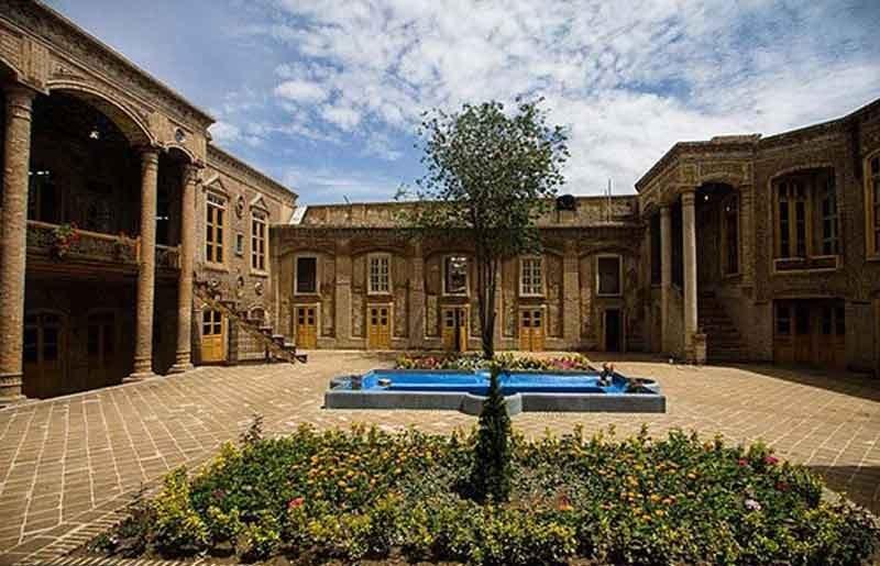 خانه داروغه 1 800x515 - خانه داروغه | جاذبه های گردشگری ایران