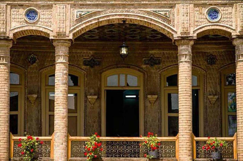خانه داروغه 800x533 - خانه داروغه   جاذبه های گردشگری ایران