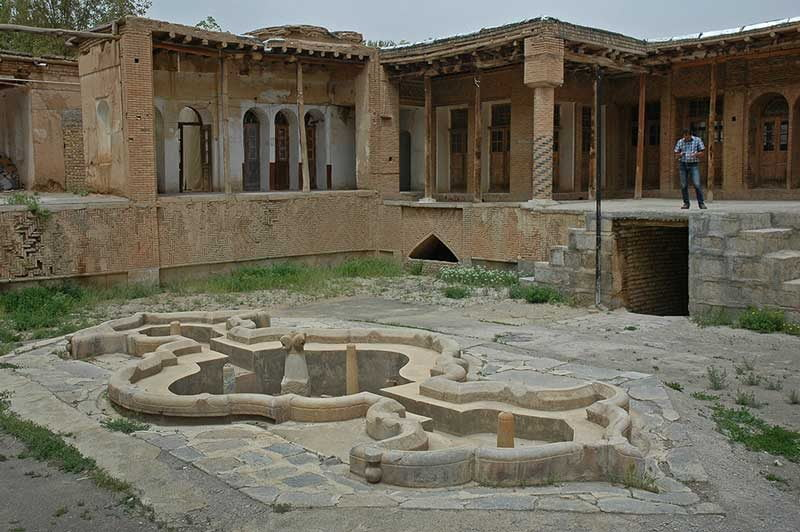 خانه حبیبی ها