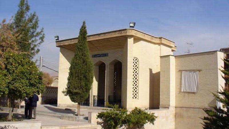 سیبویه 800x450 - جاهای دیدنی سیراف | جاذبه های گردشگری ایران