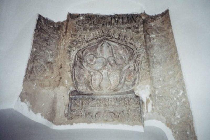 مسجد میر نطنز مسجد میر نطنز