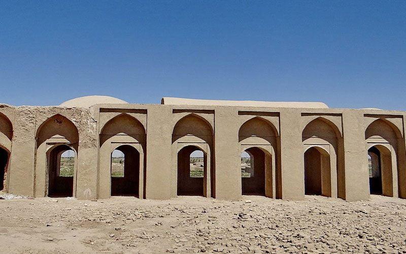 ملک کیانی 800x500 - ارگ خان ملک کیانی | جاذبه های گردشگری ایران