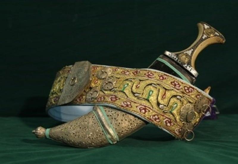 موزه ریاست جمهور رفسنجان