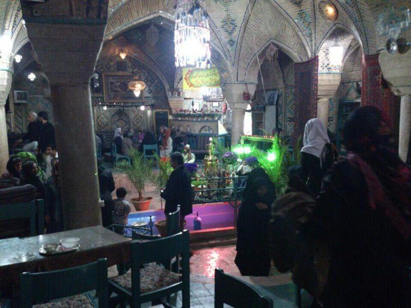 وکیل 3 800x600 - رستوران وکیل کرمان | جاذبه های گردشگری ایران