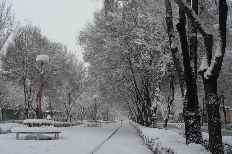 چهار باغ عباسی 10 - چهار باغ عباسی | جاذبه های گردشگری ایران