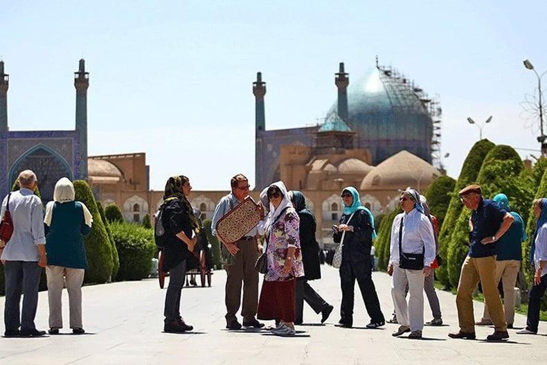 نقش گردشگری فرهنگی