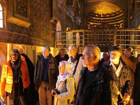 ardebil - فرصت اردبیل برای جذب گردشگران ترکیه