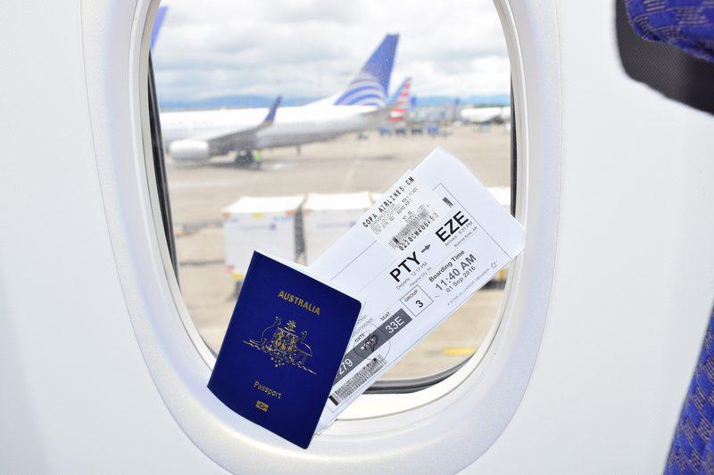 تجربه پروازی ارزان با بلیط های چارتری !
