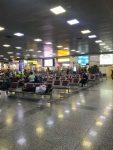 حال و هوای دو فرودگاه بزرگ پایتخت بعد از افزایش قیمتها