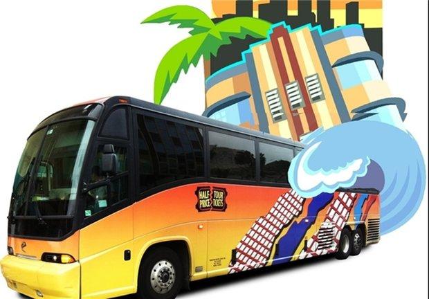 کمین تورهای گردشگری جعلی برای مسافران