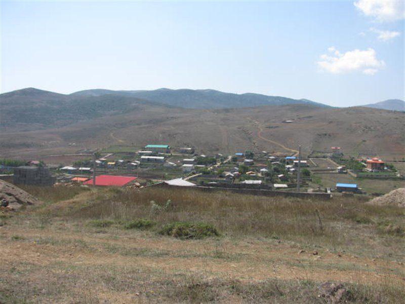 روستای واوسر مازندران