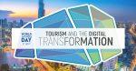 شعار روز جهانی گردشگری : گردشگری و تحول دیجیتالی