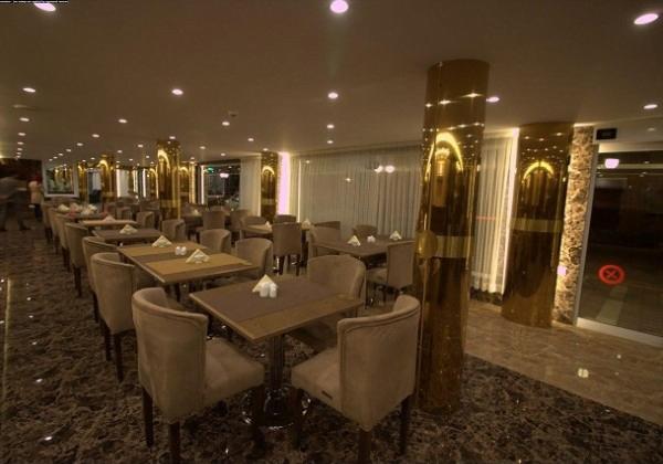 رزرو هتل کادوس رشت از بهترین هتل های رشت در رهی نو
