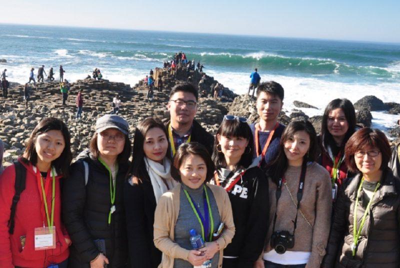 71 میلیون گردشگر چینی به خارج از کشور سفر کردند