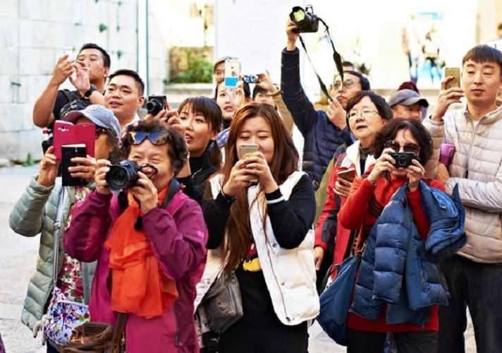 چینیها ایرانیها را چطور میبینند؟