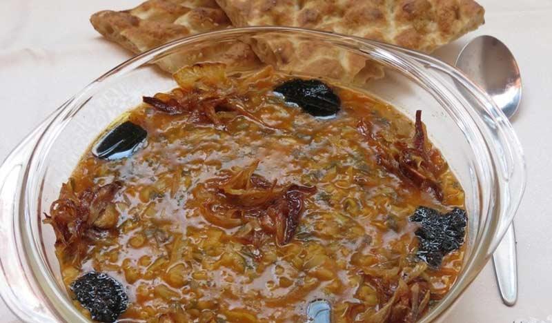 غذاهای محلی ارومیه  غذاهای محلی ارومیه