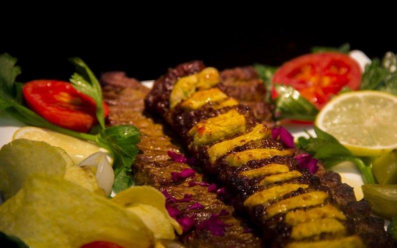 غذاهای محلی چهارمحال و بختیاری