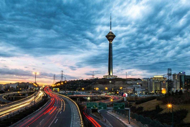 بررسی نقشه راه گردشگری پایتخت