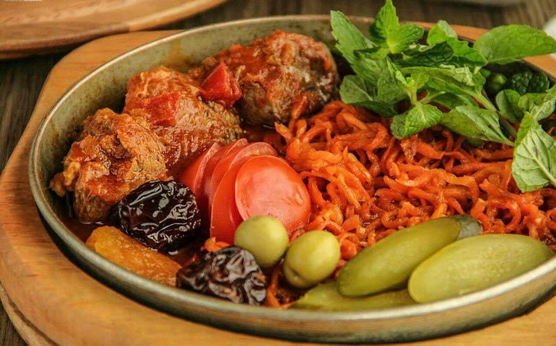 غذاهای محلی تبریز {hendevaneh.com}{سایتهندوانه} -  D8 AE D9 88 D8 B1 D8 B4  D9 87 D9 88 DB 8C D8 AC - غذاهای محلی تبریز
