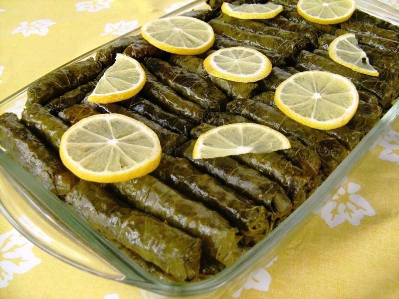 غذاهای محلی ارومیه