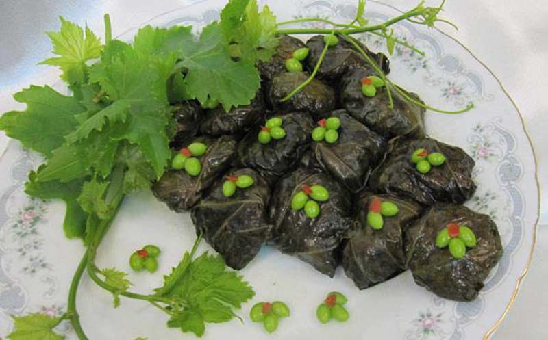 غذاهای محلی تبریز {hendevaneh.com}{سایتهندوانه} -  D8 AF D9 84 D9 85 D9 87 - غذاهای محلی تبریز