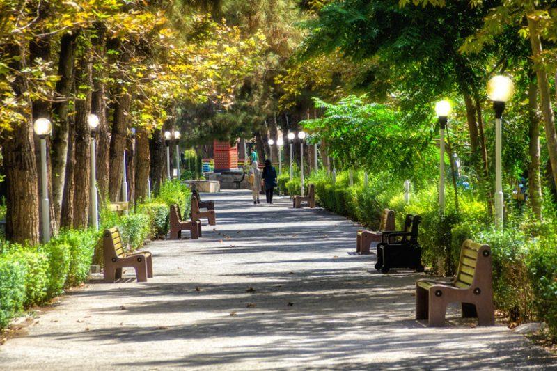 جاهای دیدنی تهران برای عکاسی