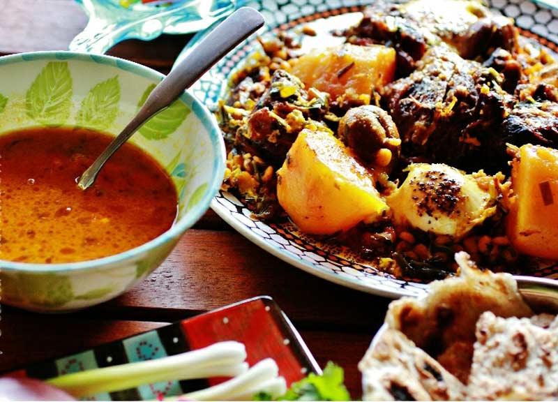 غذاهای محلی تبریز {hendevaneh.com}{سایتهندوانه} -  D8 B4 D9 88 D8 B1 D8 A8 D8 A7 DB 8C  D8 AA D8 B1 D9 87 - غذاهای محلی تبریز