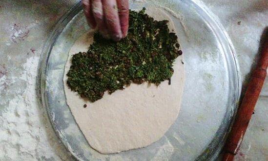 غذاهای محلی خراسان شمالی