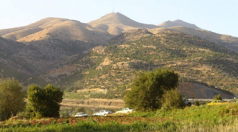 روستای مجسه