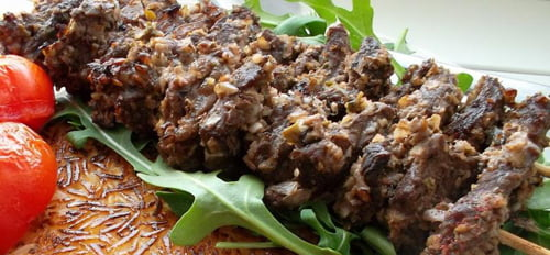 بهترین رستوران ها برای کباب ترش در تهران