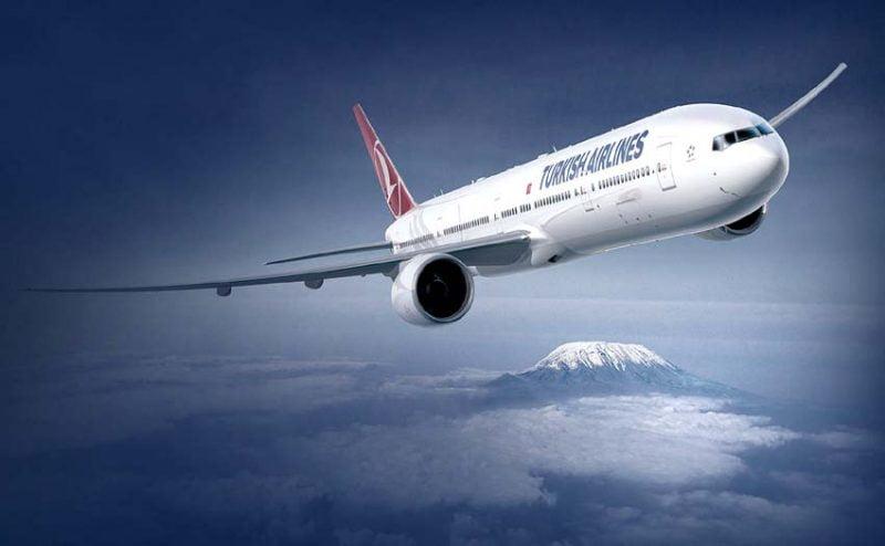 ترکیش ایرلاینز اسپانسر اجلاس جهانی گردشگری در همدان شد