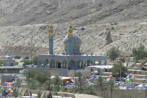 امامزاده سیدشجاع الدین (ع)