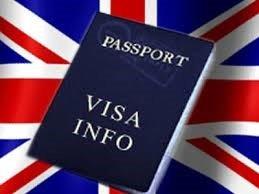 شرایط اخذ ویزای انگلستان