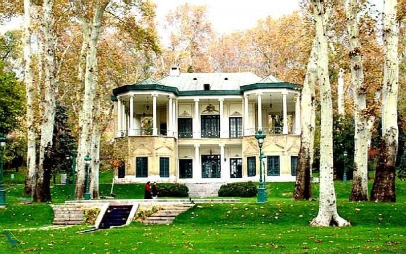 باغ ملک آباد