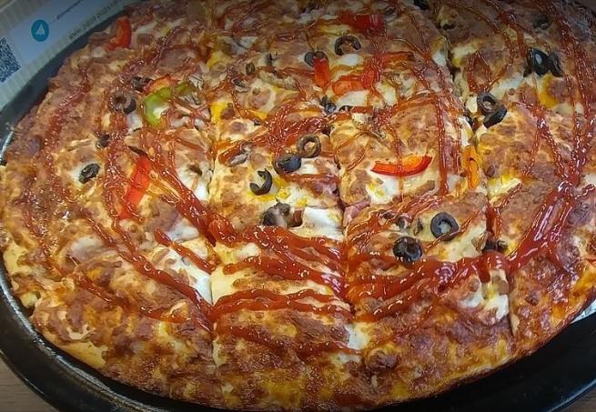 رستوران پیتزا پیتزا لاهیجان رستوران پیتزا پیتزا لاهیجان