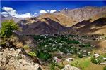 روستای چی چی نی کوتی لاهیجان