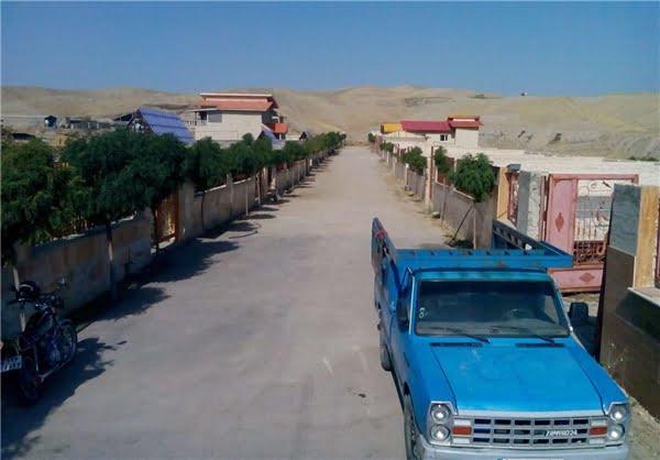 روستای طاهر آباد