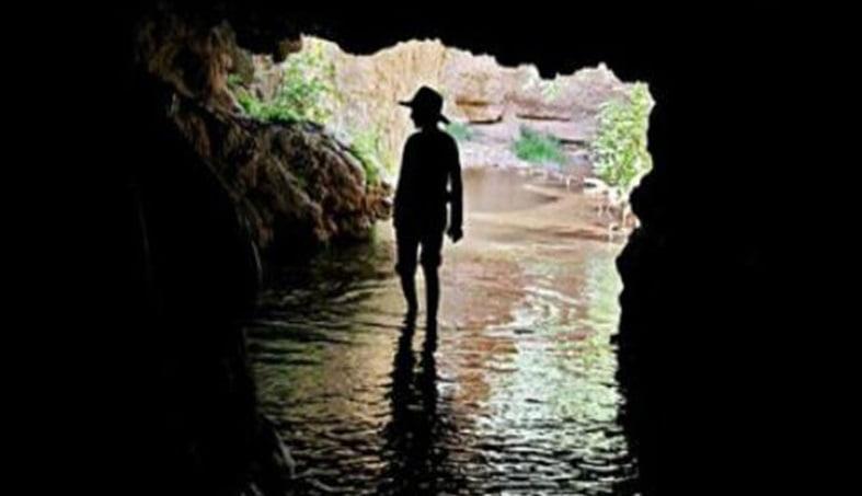 غار پل خدا