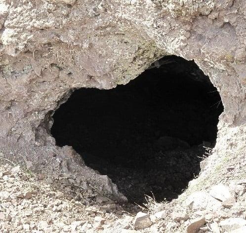 غار پنجعلی
